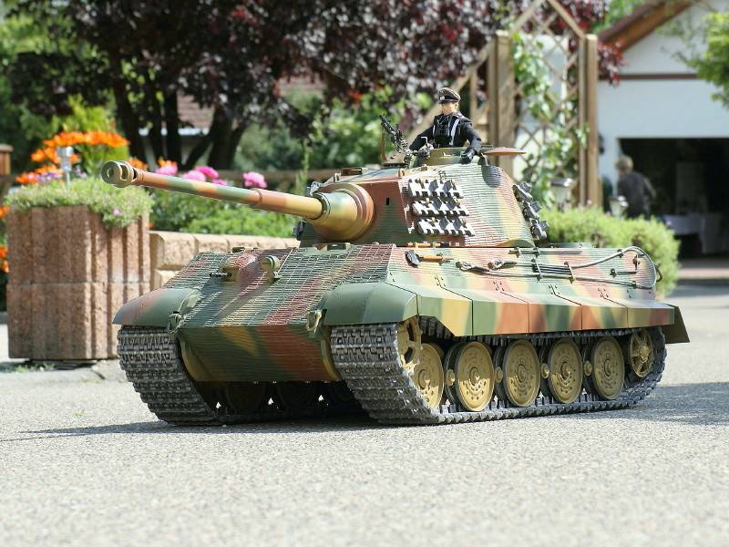 tanks toy buy rc tiger tank